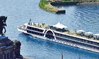 Entdecker Flussreisen mit DER Tour